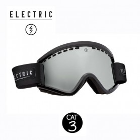 Masque de ski ELECTRIC EGV Noir Cat.3