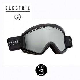Masque de ski ELECTRIC EGV Noir Cat.3