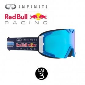Masque de ski RED BULL Lesmo Bleu Cat.3