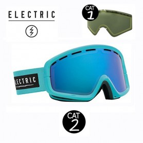 Masque de ski ELECTRIC EGB2 Beach Cat.1/2