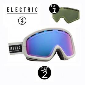 Masque de ski ELECTRIC EGB2 Tropic Cat.1/2
