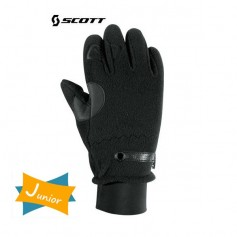 Gants polaire SCOTT Fleece Junior