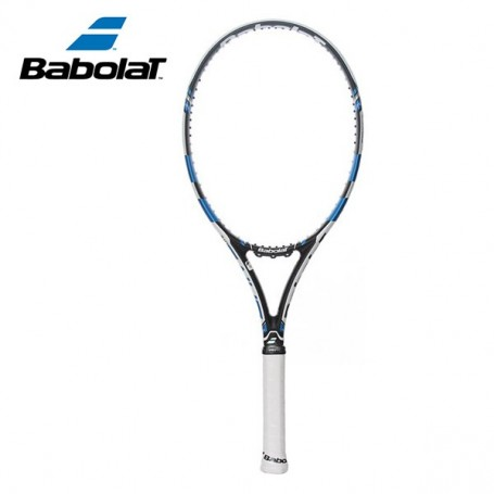 raquette de tennis babolat pure drive lite sport a tout prix. Black Bedroom Furniture Sets. Home Design Ideas