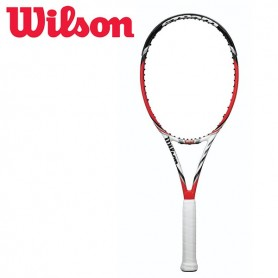 Raquette tennis WILSON Steam 99