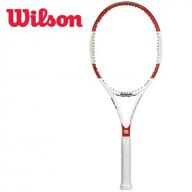 Raquette tennis WILSON Six one 95 L
