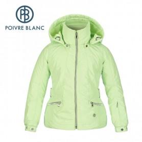 Veste de ski POIVRE BLANC JRGL Ski Jacket Citron Femme