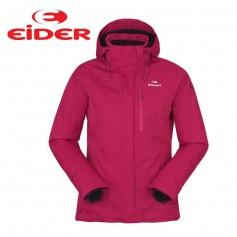 Veste de ski EIDER Arcalis Rose Femme