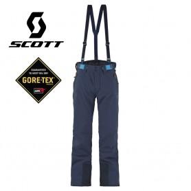 Pantalon de ski Gore-tex SCOTT Ultimate Gtx Bleu Hommes