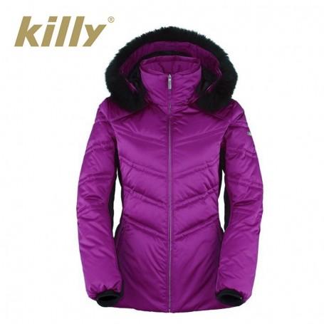 Veste de ski femme killy