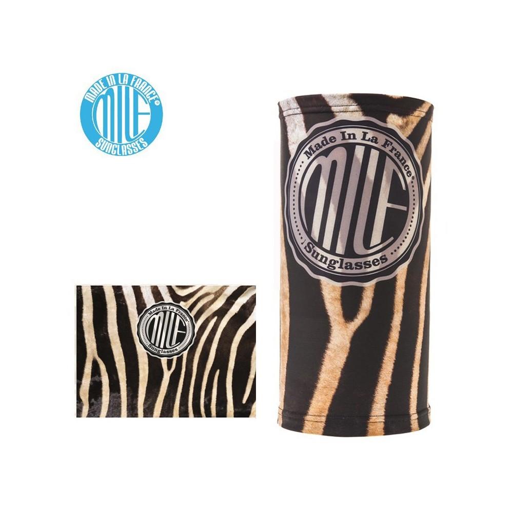 Tour de cou MILF Zebra Unisexe
