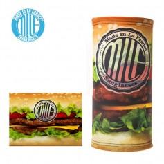 Tour de cou MILF Burger Unisexe