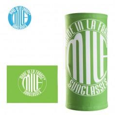 Tour de cou MILF Logo Vert