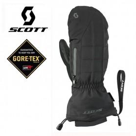 Moufles de ski Gore-Tex SCOTT Snow Tac 20 Noir Unisexe