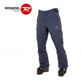 Pantalon de ski ROSSIGNOL Rainbow Gris Femme