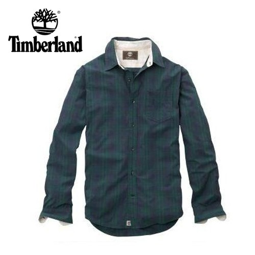 chemise timberland femme