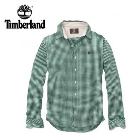 chemises timberland homme