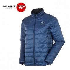 Doudoune fine ROSSIGNOL Light Loft Jacket Bleu Homme