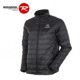 Doudoune fine ROSSIGNOL Light Loft Jacket Noir Homme