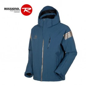 Veste de ski ROSSIGNOL Experience II Bleu Homme