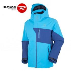 Veste de ski ROSSIGNOL Racing Star Bleu Homme