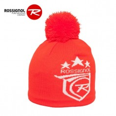 Bonnet de ski ROSSIGNOL WC Hero Rouge Junior