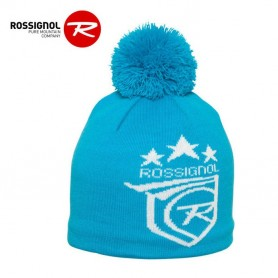 Bonnet de ski ROSSIGNOL WC Hero Bleu Junior