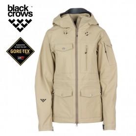 Veste de ski Gtx BLACK CROWS Corpus Beige Femme
