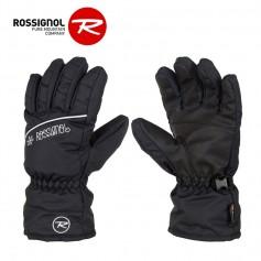 Gants de ski ROSSIGNOL Kony ImpR Noir Filles