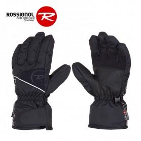 Gants de ski ROSSIGNOL Curve ImpR Noir Junior