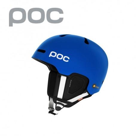 Casque de ski POC Fornix Bleu foncé