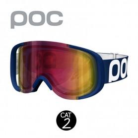 Masque de ski POC Cornea Bleu Unisexe Cat.2