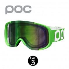 Masque de ski POC Cornea Vert Unisexe Cat.3