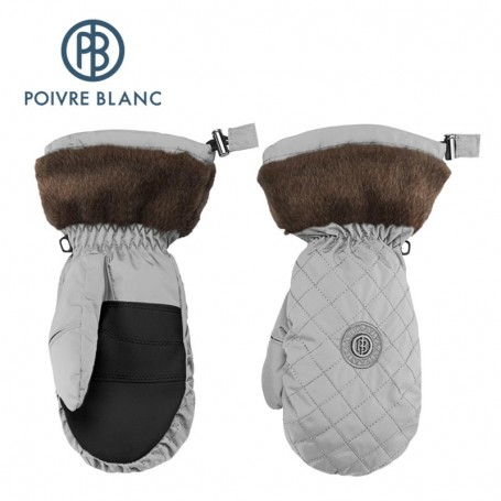 des moufles l gantes et argent es pour un hiver tout en. Black Bedroom Furniture Sets. Home Design Ideas