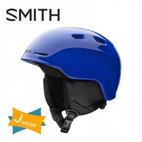 Casque de ski SMITH Zoom Jr Bleu Junior
