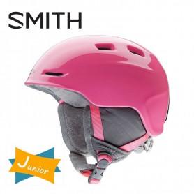 Casque de ski SMITH Zoom Jr Rose Junior