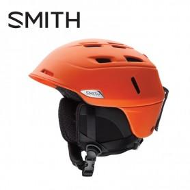 Casque de ski SMITH Camber Orange Unisexe