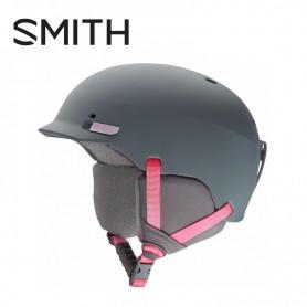 Casque de ski SMITH Gage Kaki Femme