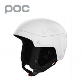 Casque POC Skull light Blanc Unisexe