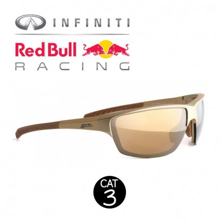 Lunettes RED BULL Hare 002 Unisexe - Cat.3