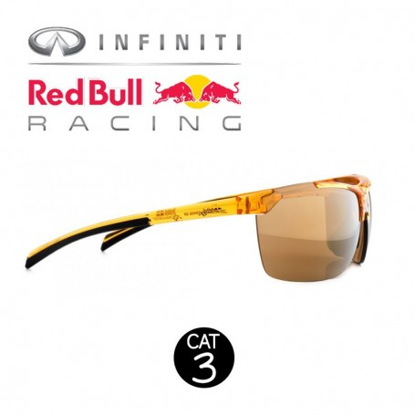 Lunettes RED BULL Kend 002 Unisexe - Cat.3