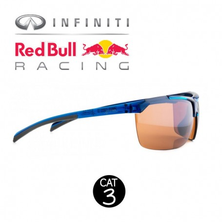 Lunettes RED BULL Kend 003 Unisexe - Cat.3