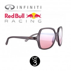 Lunettes RED BULL Nawa 003 Gris Femme - Cat.3