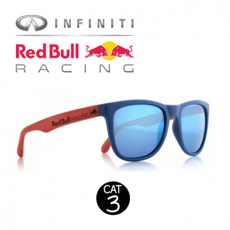 Lunettes RED BULL RBR 268 - 010 Unisexe - Cat.3