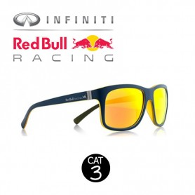 Lunettes RED BULL RBR 250 - 008 Unisexe - Cat.3