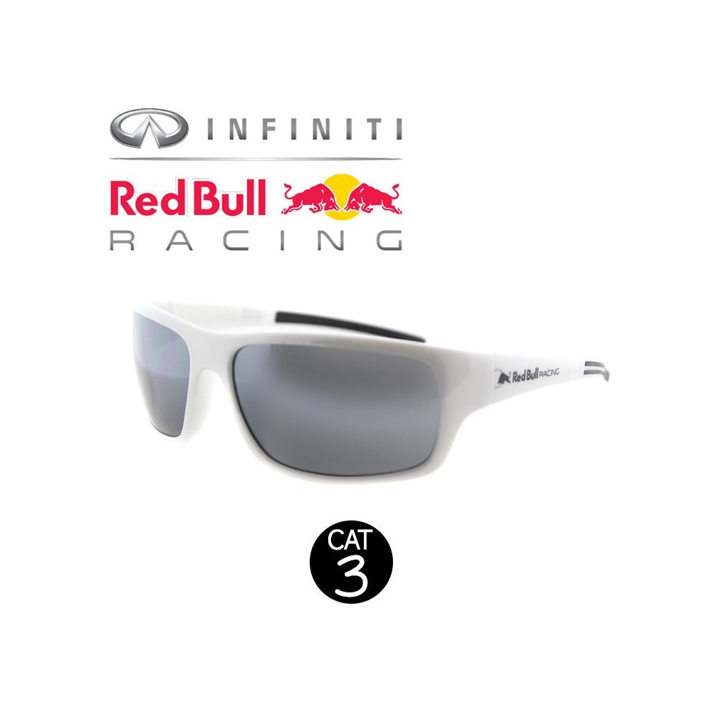 Lunettes RED BULL RBR 264 - 003 Unisexe - Cat.3
