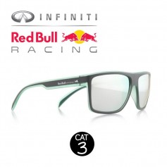 Lunettes RED BULL RBR 266 - 008 Unisexe - Cat.3