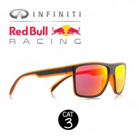 Lunettes RED BULL RBR 266 - 009 Unisexe - Cat.3