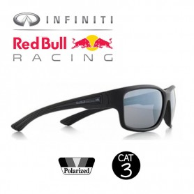 Lunettes polarisées RED BULL RBR 270 - 001 Unisexe - Cat.3