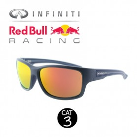Lunettes RED BULL RBR 270 - 010 Unisexe - Cat.3