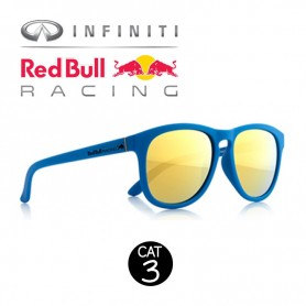 Lunettes polarisées RED BULL RBR 271 - 003 Unisexe - Cat.3